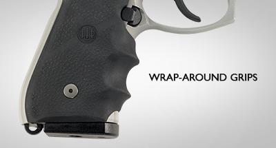 Wrap-Around-Grips