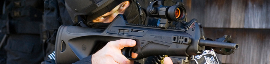 Best Pistol Caliber Carbines