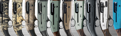 Browse Firearms Online