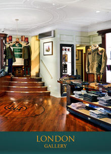 London Beretta Gallery