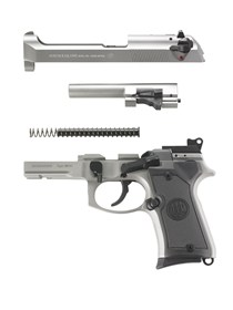 92 Compact with Rail Inox - 7