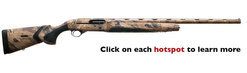 Beretta A400 Xtreme Camo A400-xtreme-unico-camo