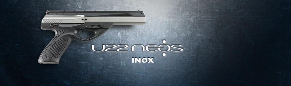U22 Neos Inox
