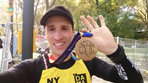 NY Marathon Beretta Runners Photo 6th November