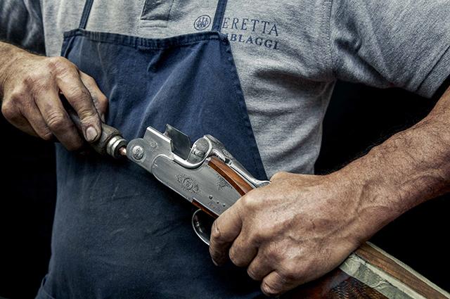 490 Beretta Anniversary Chapter eight