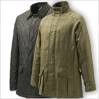 Beretta jacket sales