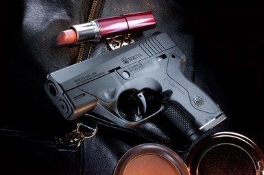 Beretta Nano Ladies' Carry