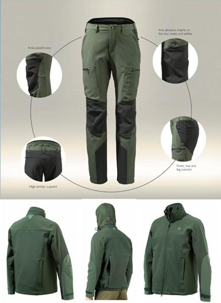 1d9e4ca9ffd0a 4 Way Stretch Light pants