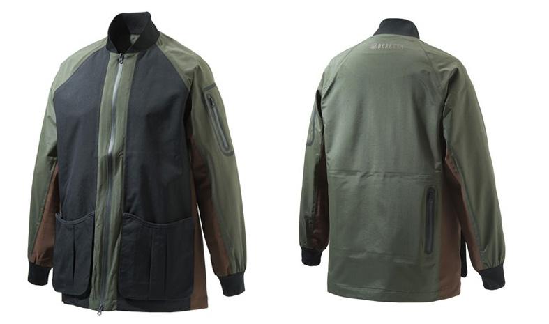 Beretta Reelo Lightweight Shooting Jacket