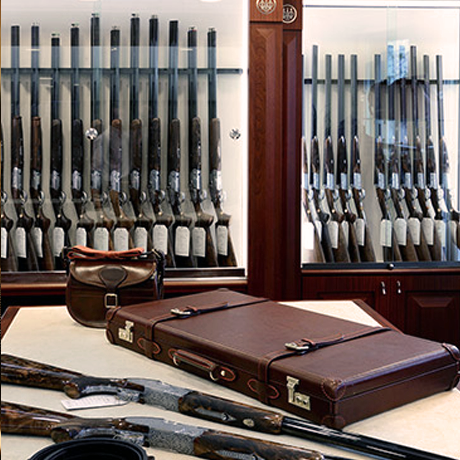Beretta London Gallery