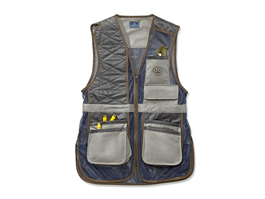 380 x 285 Two-Tone Clays Vest