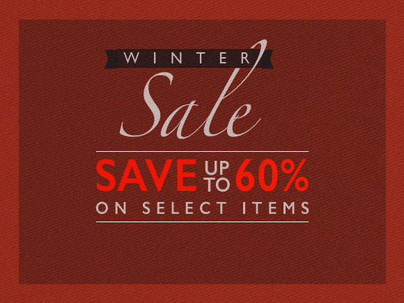 580 x 435 Winter Sale