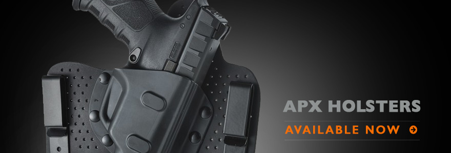 APX Holster