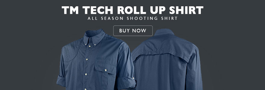 TM Roll Up Shirt