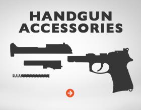 Shop Accessories for 92 Series | Beretta USA e-commerce