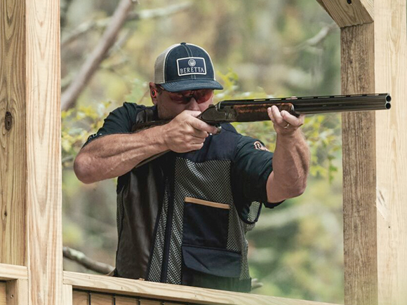 580 x 435 Sporting Clays Gear