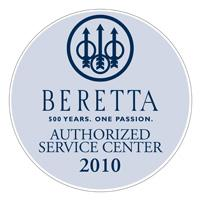 Authorized Service Centers