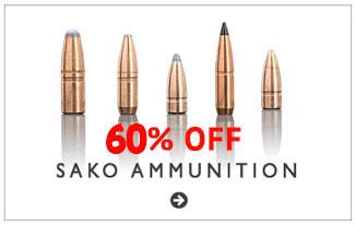SAKO-AMMO-60