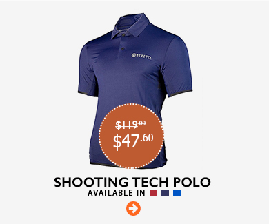Shooting Tech Polo