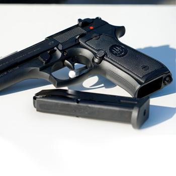 marchand armes de collection