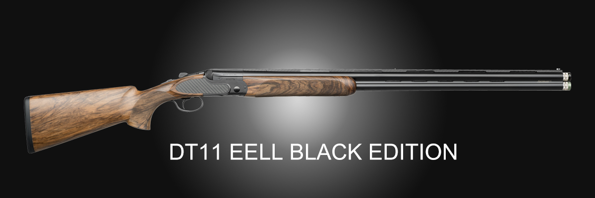 DT11 EELL BLACK EDITION