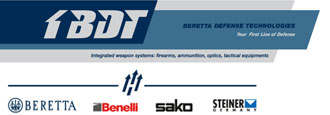 Beretta Defense Technologies