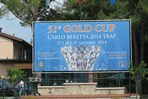 Gold Cup Trap 2014