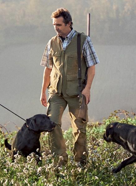 Abbigliamento da caccia per uomo e donna - Beretta ee39945c9032
