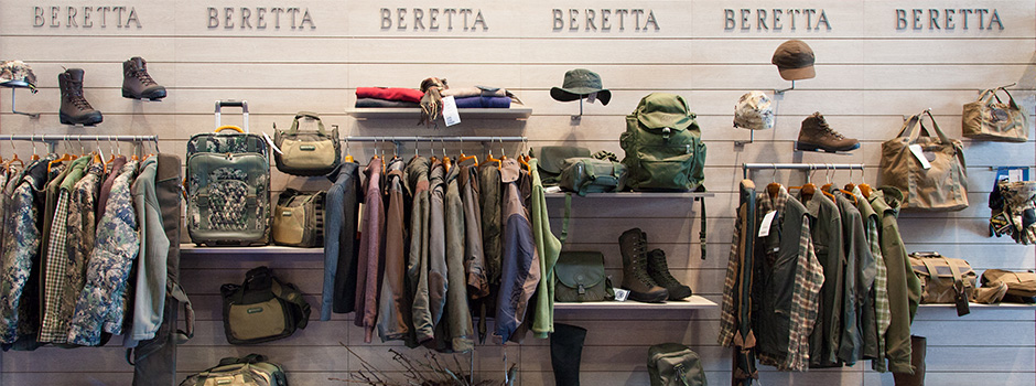 Beretta - Outlet Franciacorta