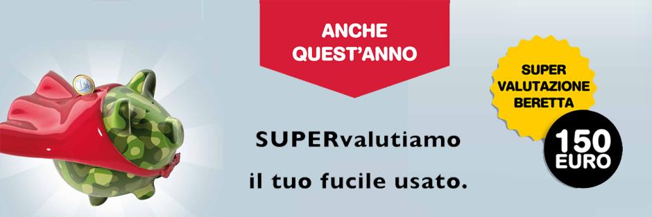 Supervalutiamo Il Tuo Fucile Usato Sicilia 2015