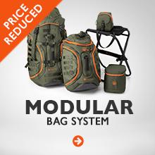 Modular Bags