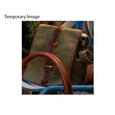 Beretta Wax Canvas Shoulder Bag