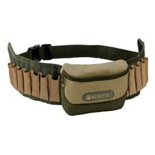 Beretta Retriever 12 Cartridge belt with pocket