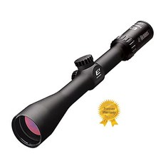Burris 3x-9x40mm Fullfield II E1 Riflescope Tube Diameter: 1""
