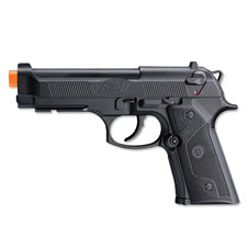 Beretta Air Soft, Elite II CO2 - Black