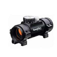 Burris SpeedDot 135 Red-Dot Sight - Matte Black Finish Tube: 35mm