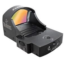 Burris Optics, FastFire Increase Accuracy
