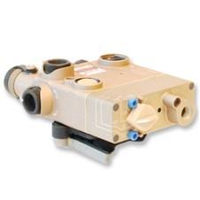 DBAL-I2 Desert Tan Laser