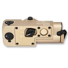CQBL-1 Desert Tan Laser