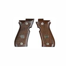 Beretta 85F Wood Grips