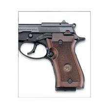 Beretta Model 87 Wood Grips