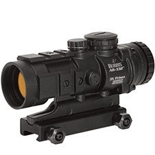 Burris Tactical Red Dot Sights AR-332 3X - 32mm