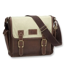 Transporter Messenger Bag
