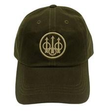 Beretta Waxed Cotton Hat