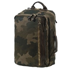 Campomaggi for Beretta Camo Back-Pack