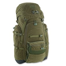 Hunting Backpack 45 Litres Green