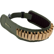 Beretta RETRIEVER Cartridge Belt, 30 leather loops