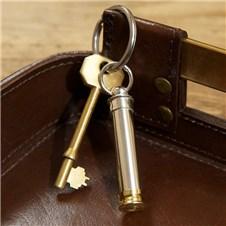 Cartridge Key Ring