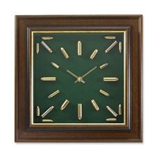Pistol Clock