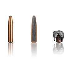 Sako Rifle Ammunition – Deerhead